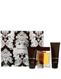 Dolce & Gabbana The One Man SET4
