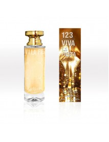 123 Viva La Fiesta 100 ml EDP