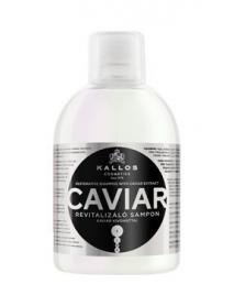 Kallos Caviar šampón na vlasy 1L