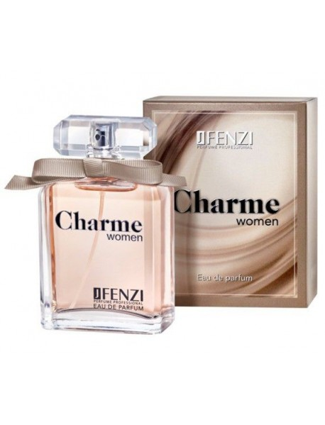 Charme Women J Fenzi 100 ml EDP