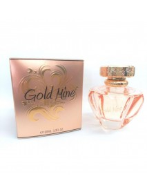 Gold Mine 100 ml EDP