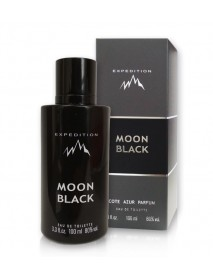 Cote Azur Expedition Moon Black 100 ml EDT