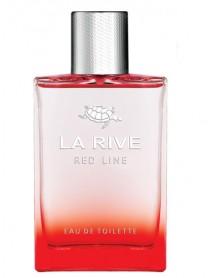 La Rive Blue Line Red Line100ml EDT
