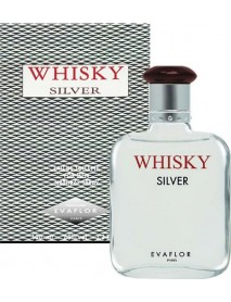 Whisky Silver 100ml EDT