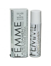 Silver and White Woman 100ml EDP