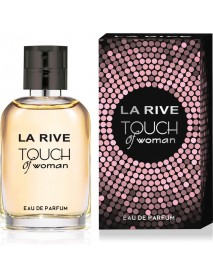 La Rive Touch Woman 90ml EDP
