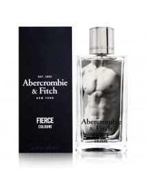 Abercrombie & Fitch  Fierce Cologne 100ml EDC