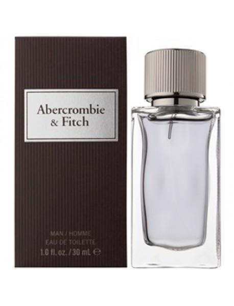 Abercrombie & Fitch First Instinct 100ml EDT