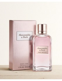 Abercrombie & Fitch First Instinct For Her 100ml EDP TESTER