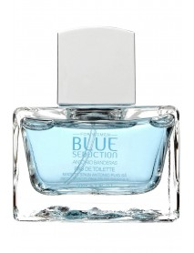 Antonio Banderas Blue Seduction For Woman dámska toaletná voda 80 ml TESTER