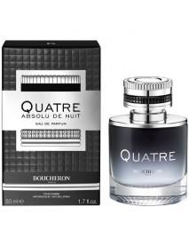Boucheron Quatre Absolu de Nuit pánska parfumovaná voda 100 ml TESTER