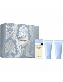 Dolce & Gabbana Light Blue W SET1