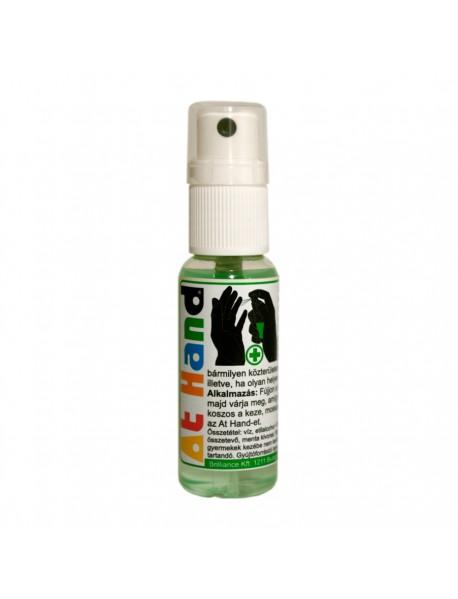 AT Hand dezinfekčný spray bezoplachový 30 ml