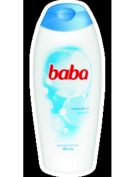 Baba sprchový gél 400ml