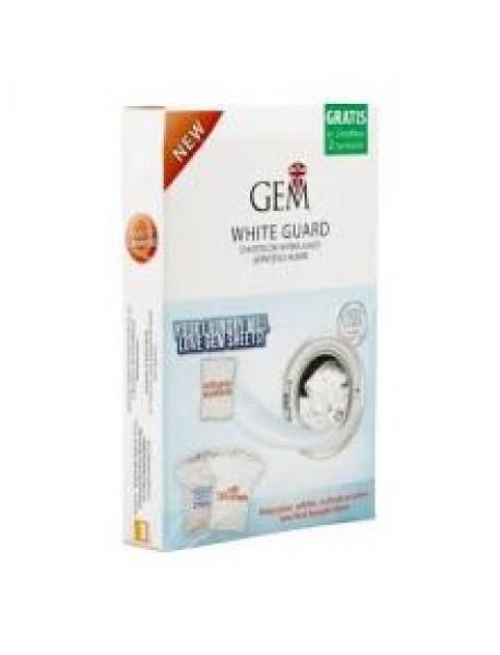 Gem White Guard obrusky na bielenie 12ks