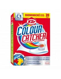 K2r Colour stop obarvení prádla 20ks