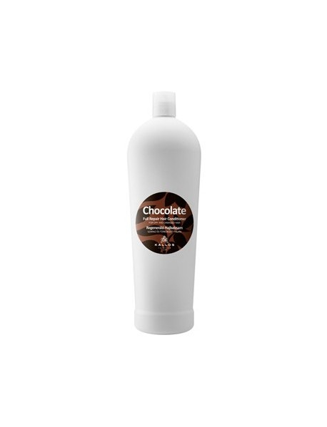Kallos  Chocolate Full Repair Kondicionér 1L
