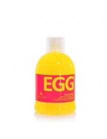 Kallos Egg šampón na vlasy 1L