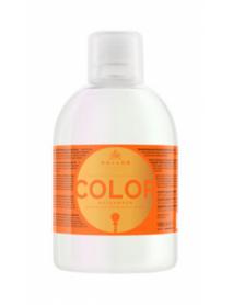 Kallos Color šampón s UV filtrom 1L