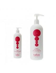 Kallos Nourishing Hair Conditioner 1L