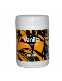 Kallos Vanilla Maska 1L