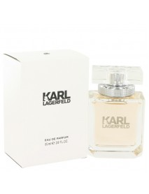 Karl Lagerfeld For Her 85ml EDP TESTER