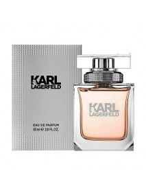 Karl Lagerfeld For Her dámska parfumovaná voda 45 ml