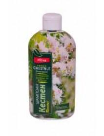 Milva Šampón gaštan 200ml
