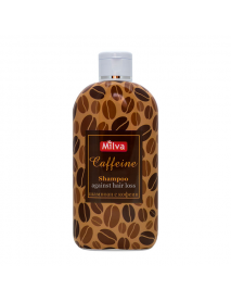 Milva Šampón Kofeín 200ml