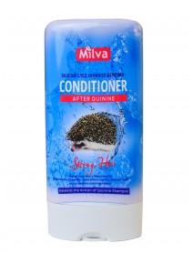 Milva Kondicionér po šampóne chinín 200ml