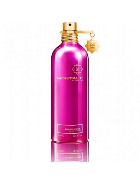 Montale Roses Musk dámska parfumovaná voda 100 ml