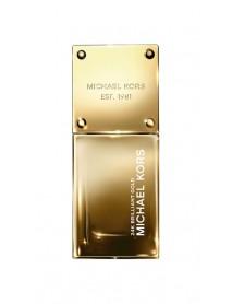 Michael Kors 24K Brilliant Gold dámska parfumovaná voda 100 ml TESTER