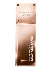 Michael Kors Rose Radiant Gold dámska parfumovaná voda 100 ml TESTER