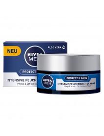 Nivea Men intenzívny hydratačný krém pre mužov 50 ml
