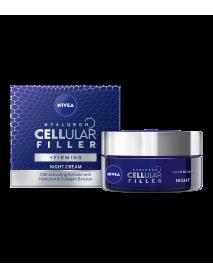 Nivea Cellular Anti-Age nočný krém 50 ml