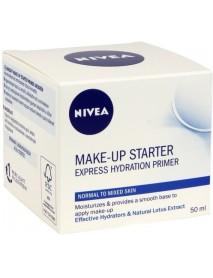 Nivea  Make-Up Starter na normálnu a zmiešanú pokožku