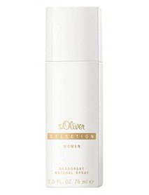 s.Oliver Selection Women  75 ml deodorant