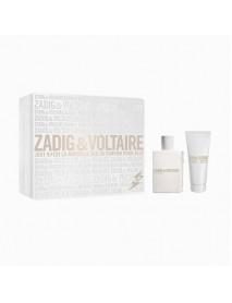 Zadig & Voltaire Just Rock! SET