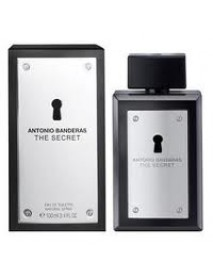 Antonio Banderas The Secret 100ml EDT