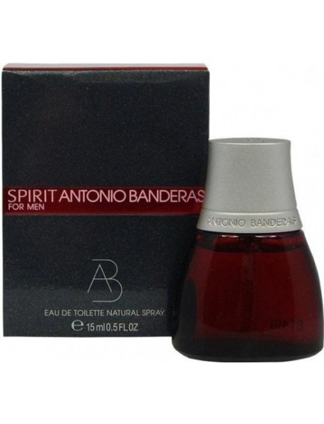 Antonio Banderas Spirit Men 50ml EDT