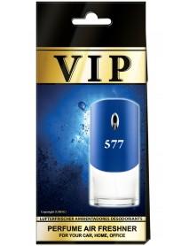 VIP Parfumový osviežovač do auta 13 g No. 577