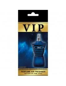 VIP Parfumový osviežovač do auta 13 g No. 707