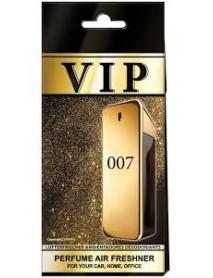 VIP Parfumový osviežovač do auta 13 g No. 007
