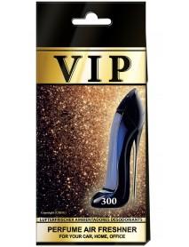 VIP Parfumový osviežovač do auta 13 g No. 300