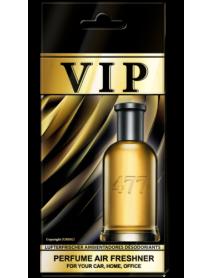 VIP Parfumový osviežovač do auta 13 g No. 477
