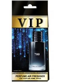 VIP Parfumový osviežovač do auta 13 g No. 700