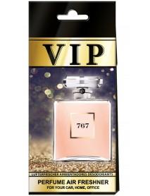 VIP Parfumový osviežovač do auta 13 g No. 767