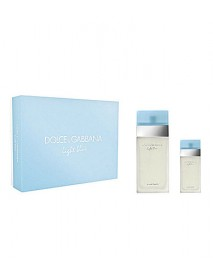 Dolce & Gabbana Light Blue W SET2
