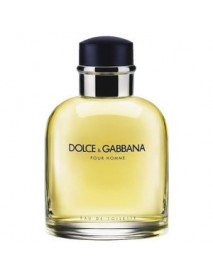 Dolce & Gabbana Pour Homme 125ml EDT TESTER