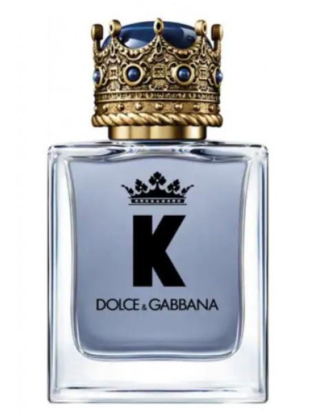 Dolce & Gabbana K by Dolce & Gabbana  pánska toaletná voda 50 ml